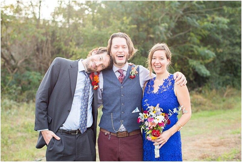 intimate backyard wedding ideas