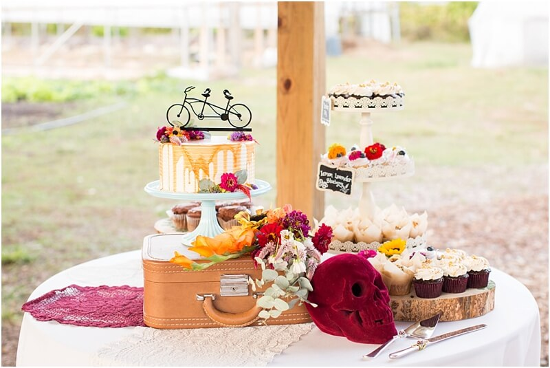 Finger Lakes Cake Company