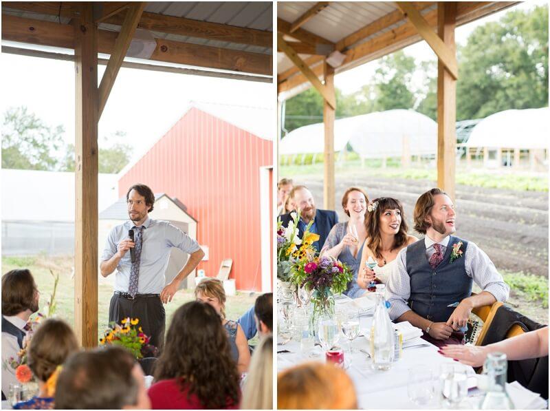 sustainable weddings south carolina