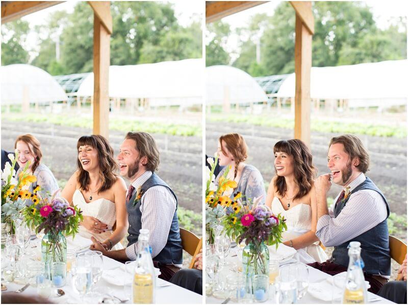 eco friendly wedding sc