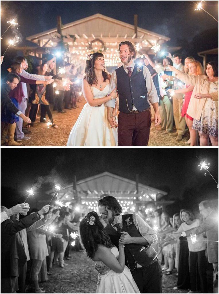 country wedding sc