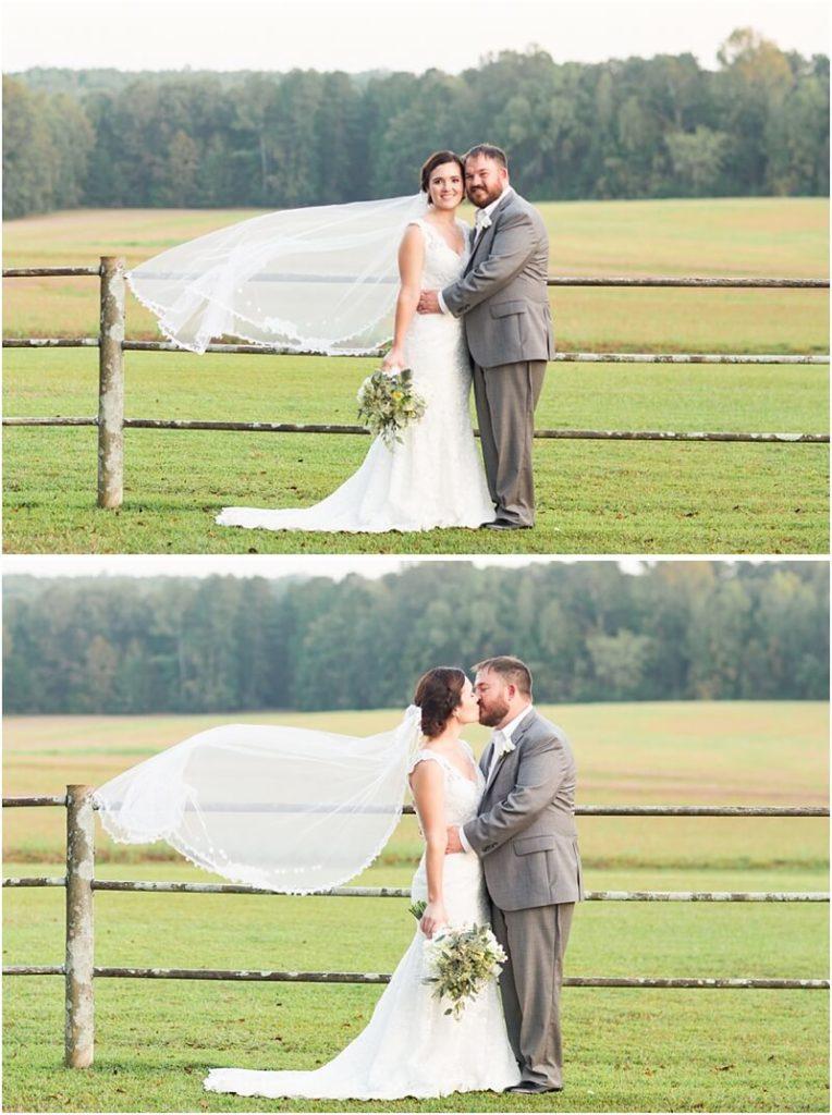 newberry sc wedding
