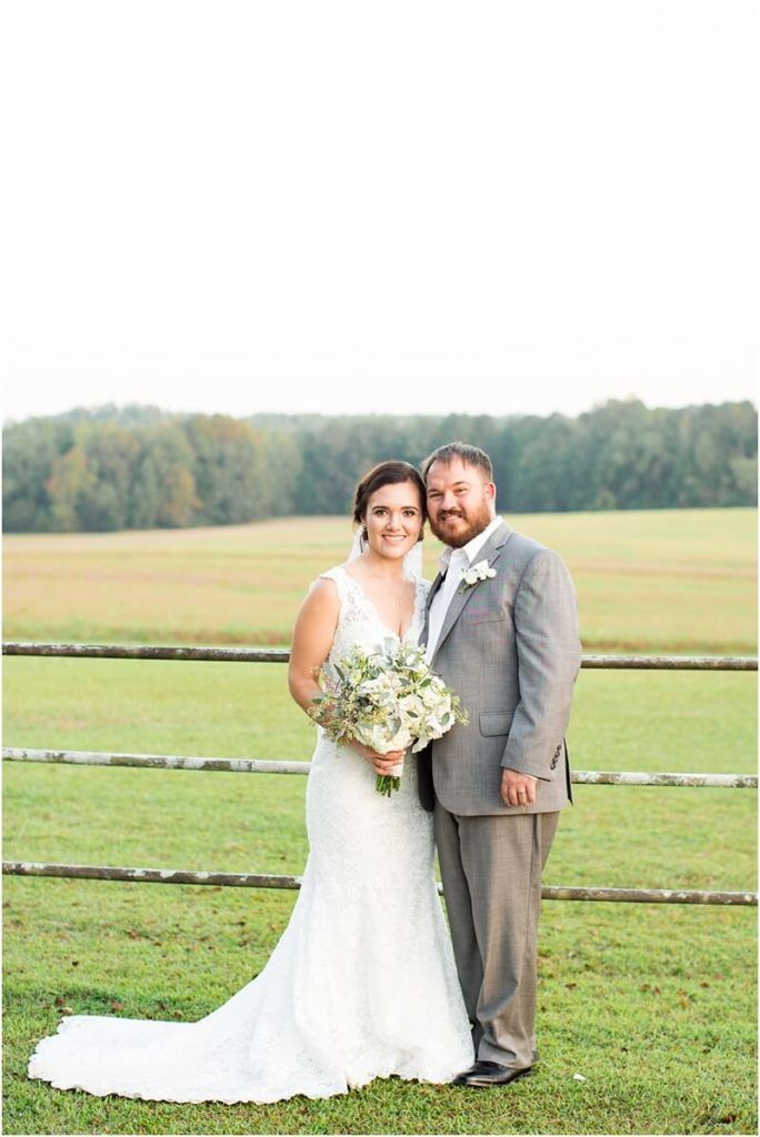 newberry sc wedding photographer