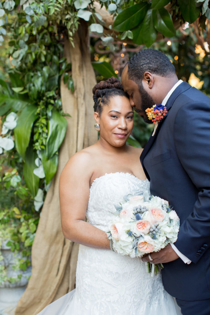 Jasmine Houses and Gardens wedding