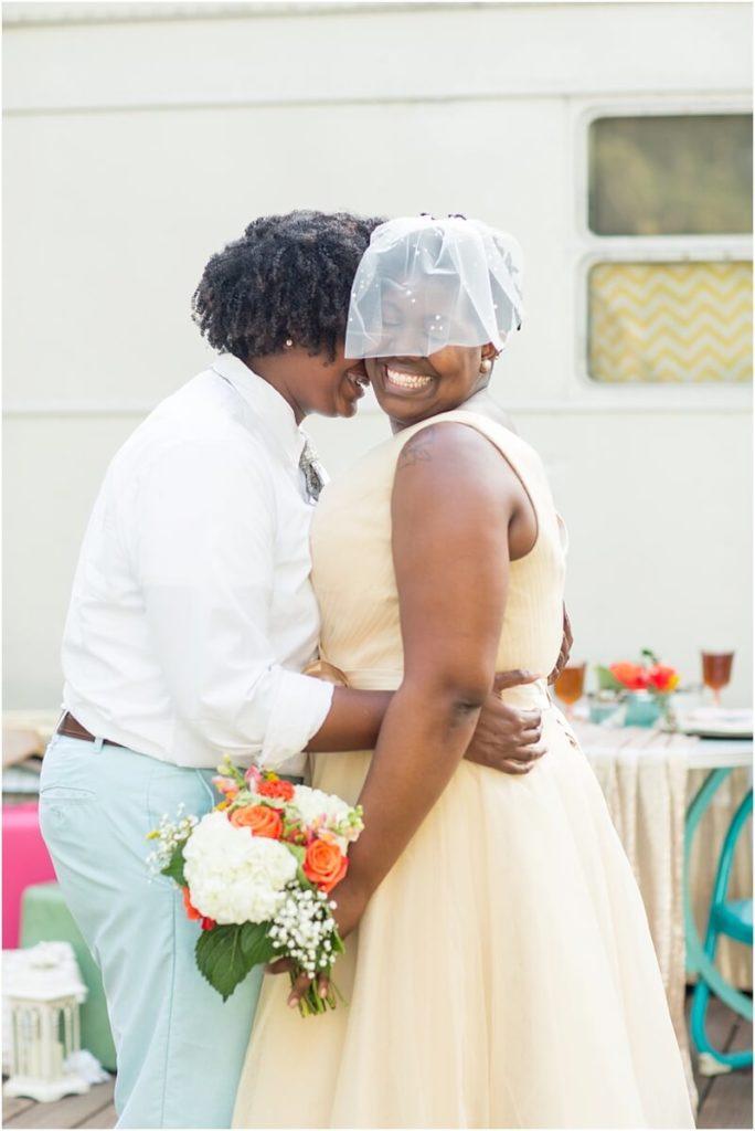 Asheville North Carolina Wedding Photography
