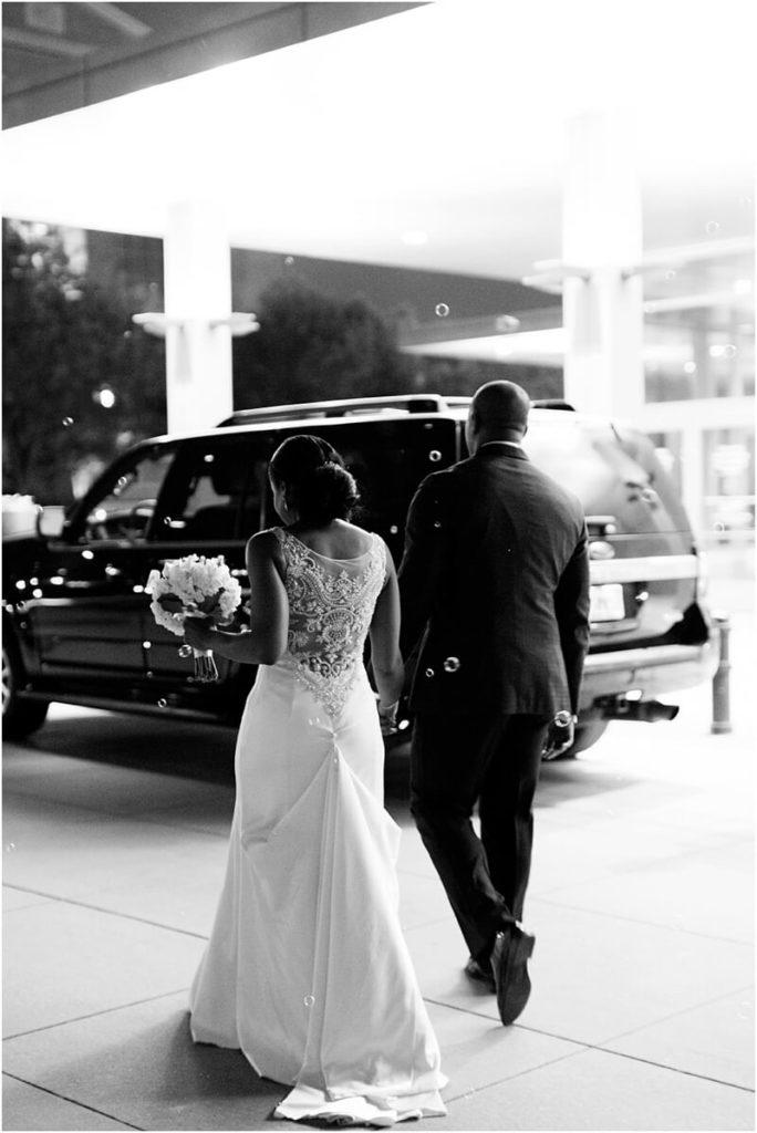 Columbia Metropolitan Convention Center weddings Reception