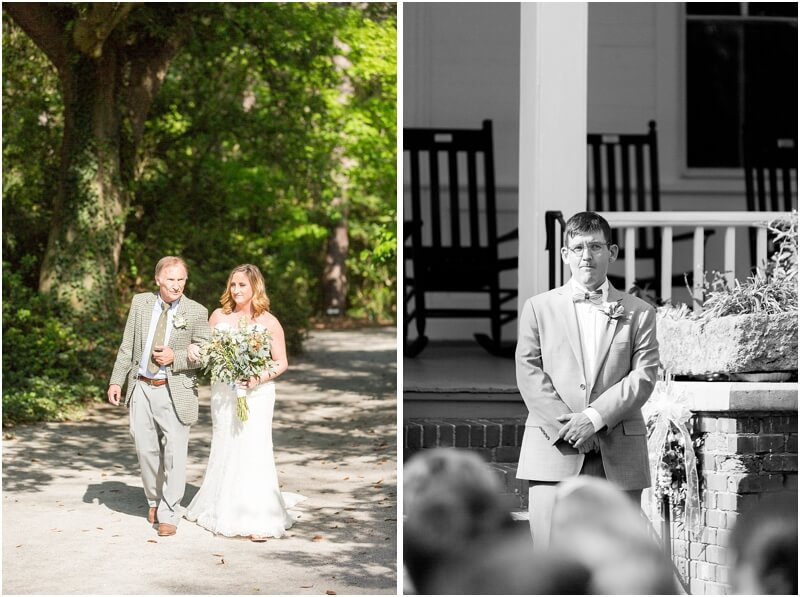 SC Hart House Wedding