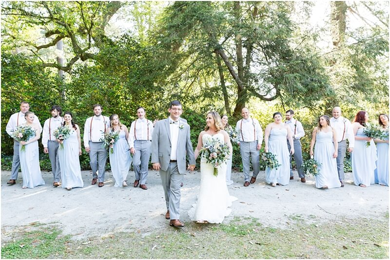 wedding photographer Kalmia Garden
