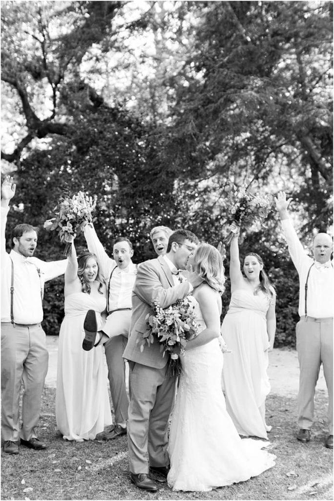 Hart House Wedding Photographer