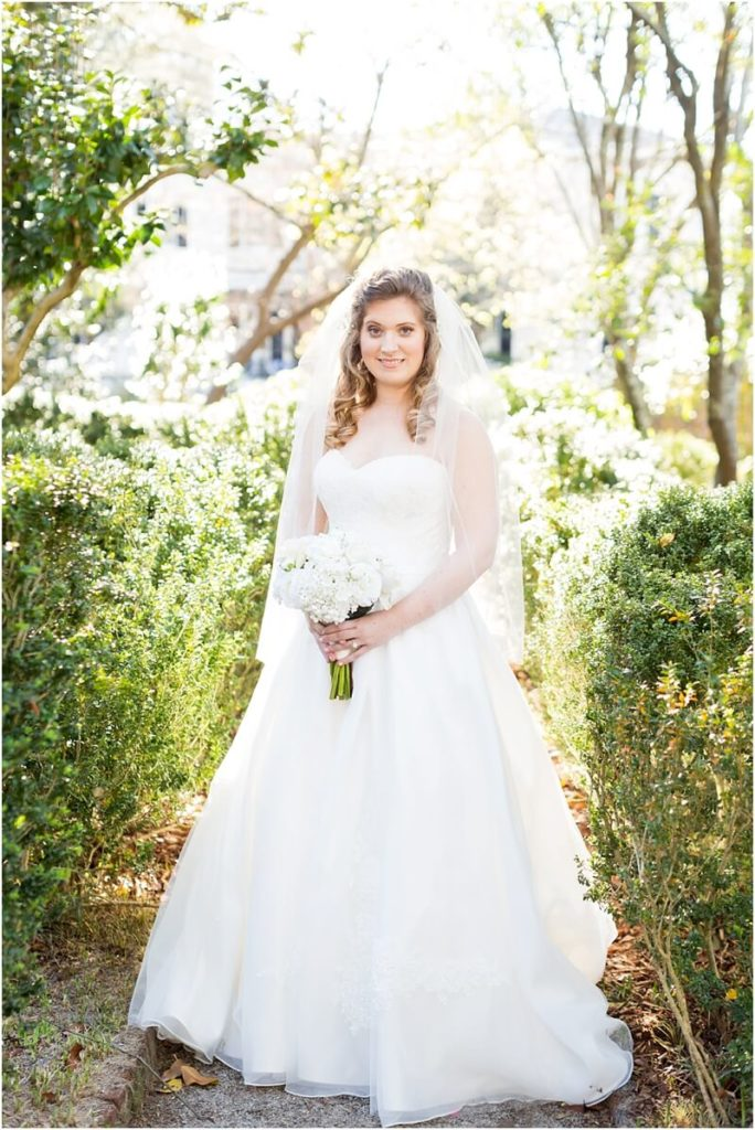 Columbia SC wedding photos