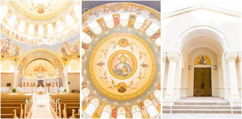 greek church columbia sc