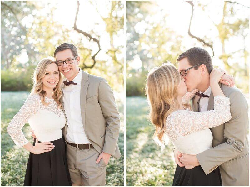 happily engaged couple by south carolina wedding photographer jessica hunt