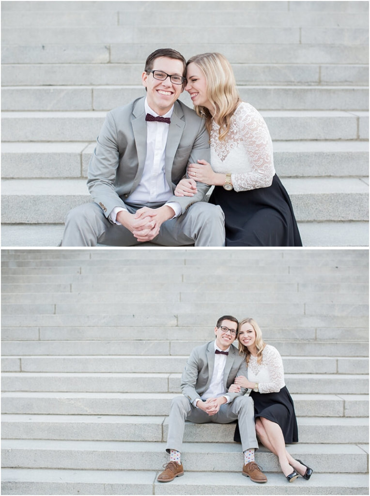 South Carolina engagement photos by jessica hunt photography