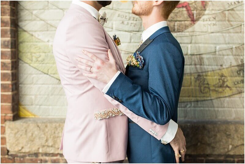 lgbt wedding photography