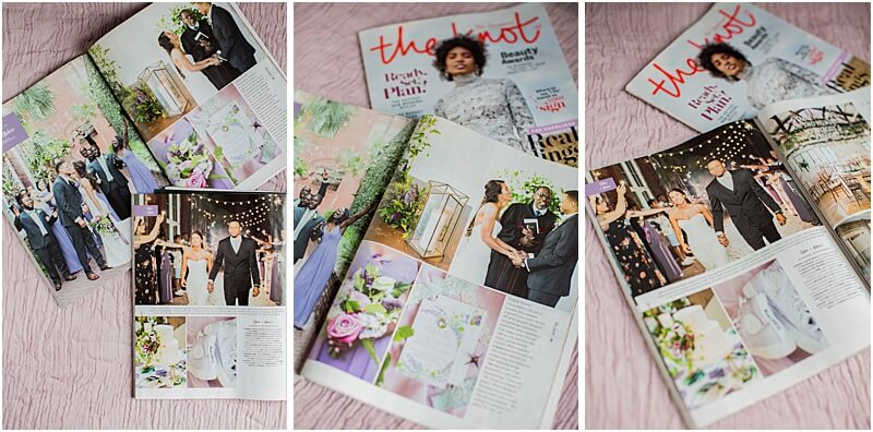 701 Whaley Wedding Photos featured on the knot