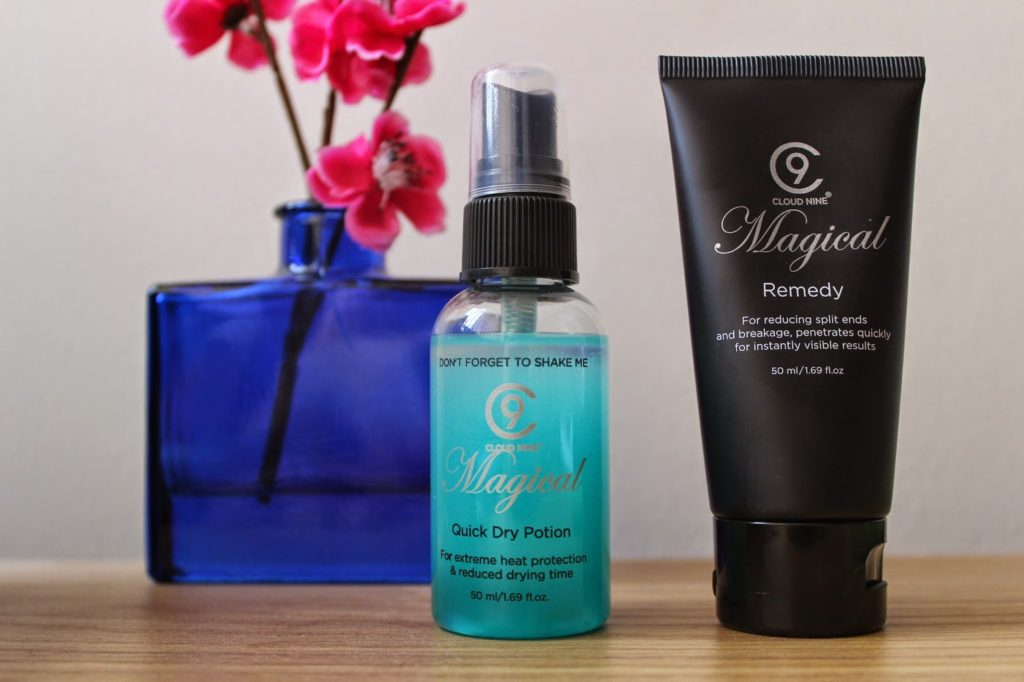 I Was Kindly Send The Cloud Nine Magical Duet Which Includes 50ml Versions Of Potion And Remedy Adore