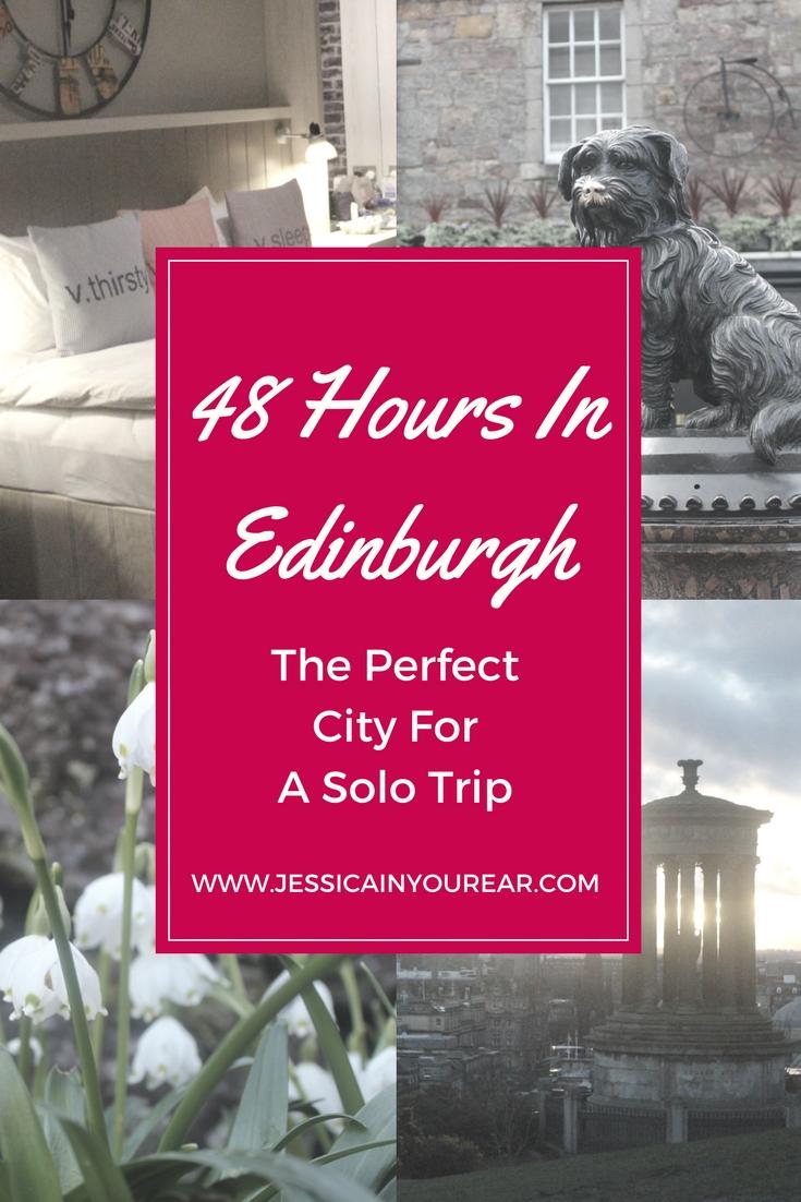 48-Hours-in-Edinburgh-Pinterest