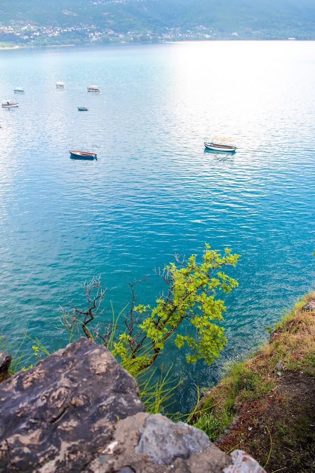 Lake-Ohrid-Macedonia