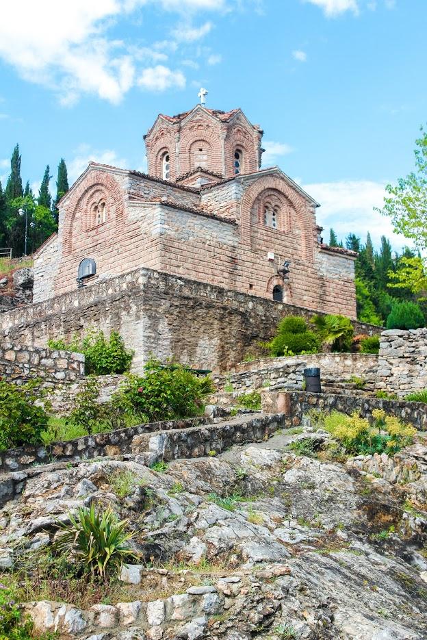 St-Johns-Lake-Ohrid-Macedonia