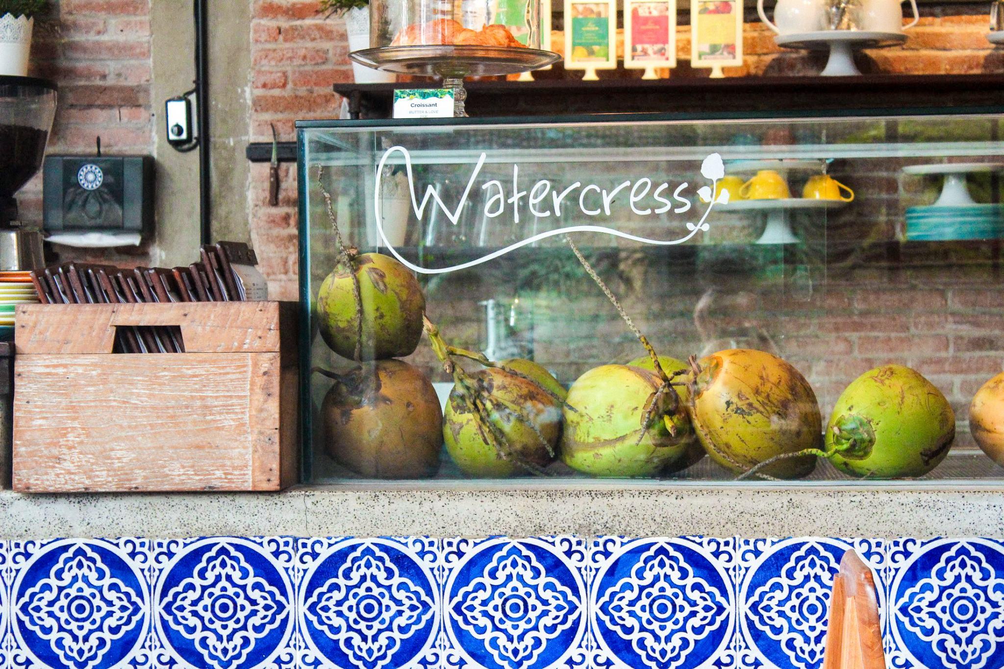 watercress-ubud-bali
