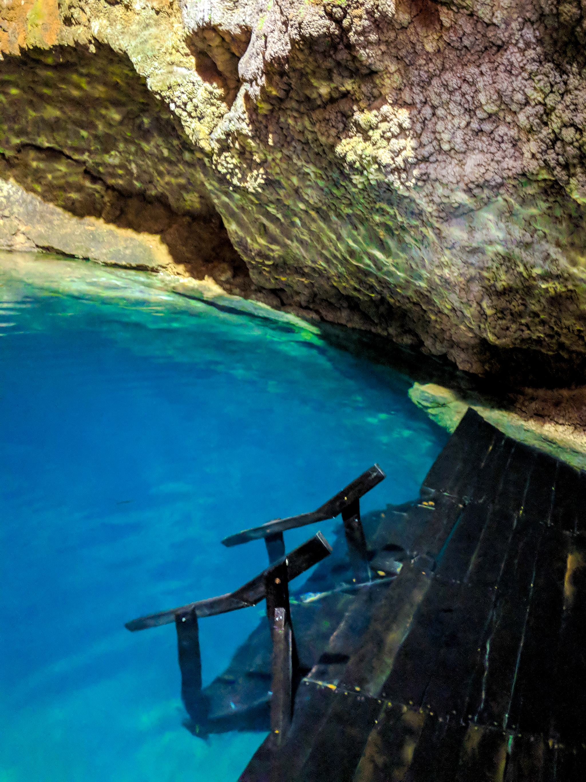 Cenote-water-Mexico