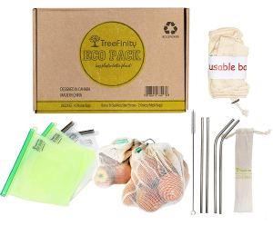 eco friendly starter kit