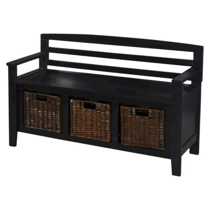 Target.com This Storage Shelf Measures: 15.5 U201d H X 42.0 U201d W X 11.25 U201d D,  Priced At $169.99. Pair This Shelf With The Bench Below And It Would Run  You Around ...