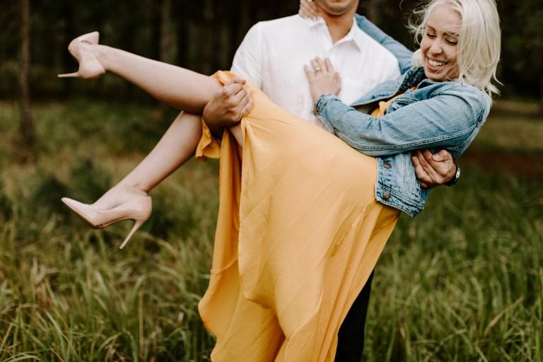 orlando florida engagement photographer - orlando wedding photographer - jessica jones photography