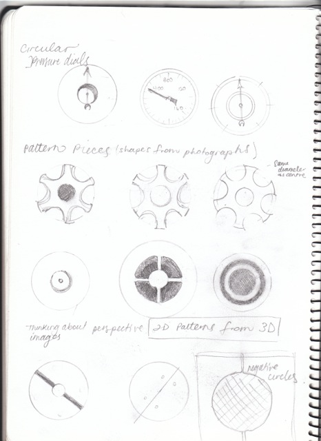 PATTERNSHOP SKETCHES 1