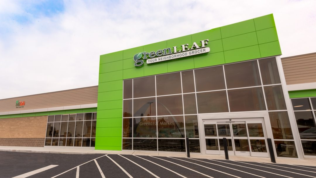 GreenLeaf Market & ZOOM C-store – General Portfolio