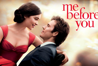 "A Quadriplegic's Perspective of the Movie, ""Me Before You"""