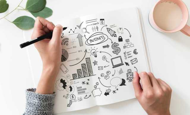 5 Simple Small Business Marketing Ideas You Can Use Right Away