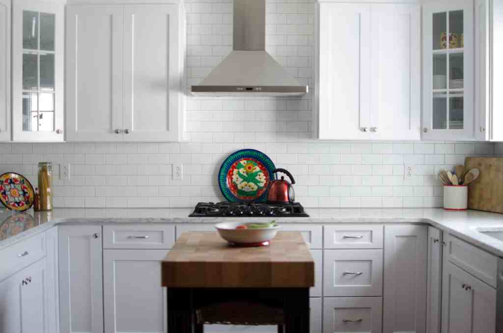 7 ways to save money on your kitchen remodel