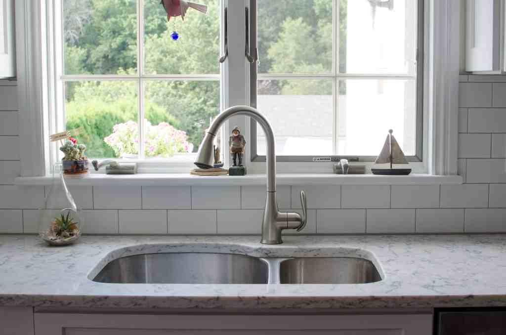 Simple and Classic Kitchen -portfolio