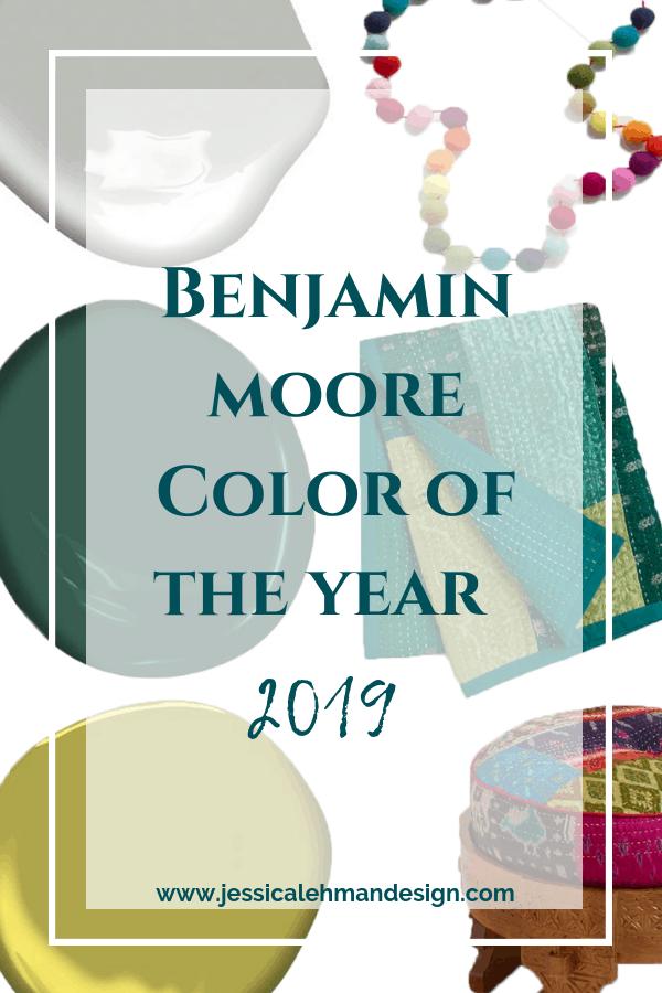 Metropolitan Color of the Year 2019