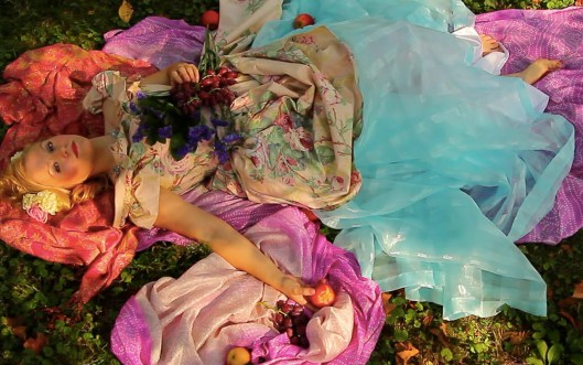 The Rending, film still, Jessica Libor 2013