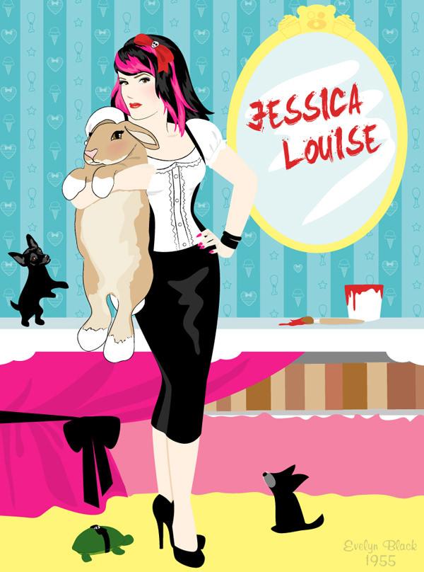 JessicaLouise