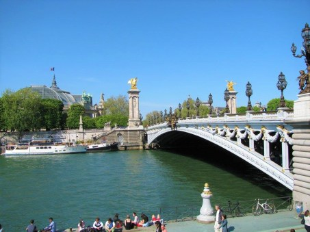 parisbridge