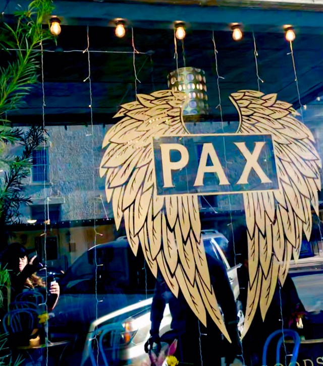 Pax Coffee And Goods