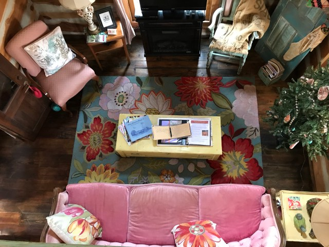 Holidays At Rock Harbor Hill Country Lodge