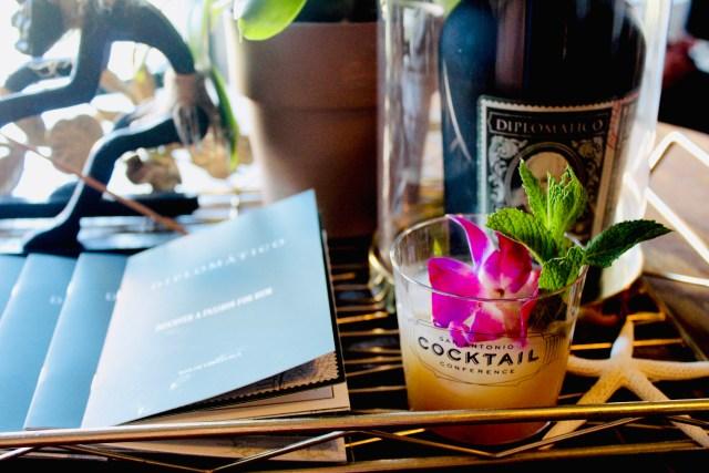San Antonio Cocktail Confernece 2019