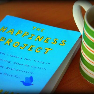Guest Post: The Happiness Project