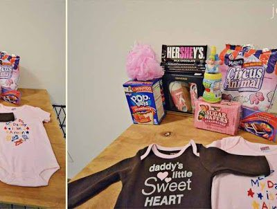 Gender Reveal: The Care Package