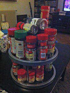 Taco Seasoning Recipe and Other Spices