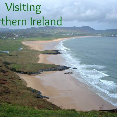 Visiting Northern Ireland