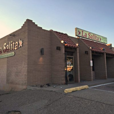 La Salita Restaurant (Albuquerque, New Mexico)