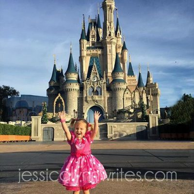 Planning a Trip to Disney World: Before You Go