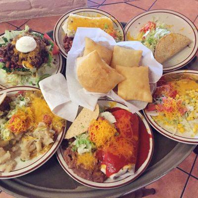 Papa Felipe's Mexican Restaurant (Albuquerque, New Mexico)