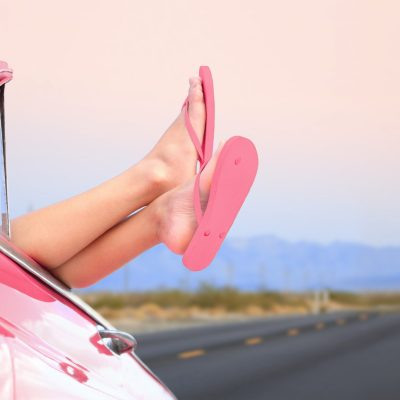 Driving from Coast to Coast: The Road Trip Plan