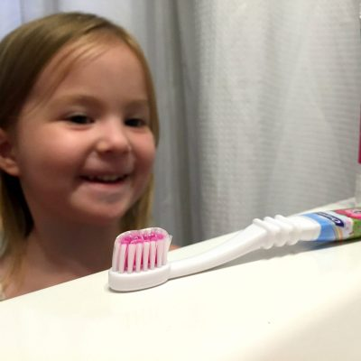 How to Make Brushing Teeth Fun for Toddlers